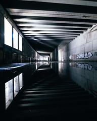 (atlashot) Tags: rooftopping urbex barcelona bcn tbm renfe metro subway underground urbanexploration cataluña catalunya streets graffiti writers trainwriting architecture staircase spiral spiralstaircase