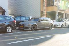 RS6 (Alessandro_059) Tags: audi rs6 avant c7 nardo grey