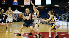 NBIAA 2019 AAA GIRLS FHS Black Kats VS LHHS Lions 8633 16x9 (DaveyMacG) Tags: saintjohn newbrunswick canada nbiaafinal122019 interschoastic basketball girlsaaachampionship frederictonhighblackkats leohayeslions canon6d