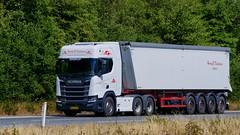 BX68565 (18.07.18, Motorvej 501, Viby J)DSC_4927_Balancer (Lav Ulv) Tags: 255244 hardybkristensen scania rseries scaniarseries r7 newgen nextgen bulktipper 2018 r500 e6 euro6 kelbergtrailer 6x2 rsseries truck truckphoto truckspotter traffic trafik verkehr cabover street road strasse vej commercialvehicles erhvervskøretøjer danmark denmark dänemark danishhauliers danskefirmaer danskevognmænd vehicle køretøj aarhus lkw lastbil lastvogn camion vehicule coe danemark danimarca lorry autocarra danoise vrachtwagen motorway autobahn motorvej vibyj highway hiway autostrada trækker hauler zugmaschine tractorunit tractor artic articulated semi sattelzug auflieger trailer sattelschlepper vogntog oplegger sættevogn