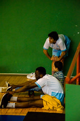 (xanfer) Tags: basketestudiantes estduiantesbasketcoruña junior2018