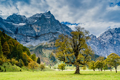Fall in Austria - Explore # 332 (entry) (**capture the essential**) Tags: 2018 austria autumn eng fotowalk grosserahornboden herbst october oktober sonya7miii sonya7m3 sonya7iii sonyfe1635mmf4zaoss sonyilce7m3 österreich