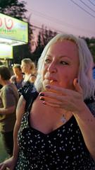 2019-02-09_18-35-07_ILCE-6500_DSC09513_DxO (miguel.discart) Tags: 2019 27mm createdbydxo dxo e18135mmf3556oss editedphoto female femme focallength27mm focallengthin35mmformat27mm food girls highiso holiday ilce6500 iso6400 korat lopburi marche market mykiri night noche nourriture nuit phitsanuloke photoderue photography sony sonyilce6500 sonyilce6500e18135mmf3556oss street streetphotography thailand thailande travel vacances voyage woman women