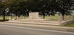 American Kemmel Monument near Vierstraat Belgium (davidseall) Tags: american kemmel near vierstraat belgium abmc battle monuments commission memorial ww1 world war one 1 1st first great