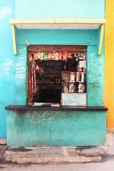 Lashkar Mohalla, Mysore (NovemberAlex) Tags: mysore colour india karnataka urban shopfront