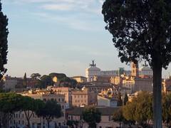 Monument Victor-Emmanuel II (Altare della Patria), Rome, ITALY (brun@x - Africa Wildlife) Tags: