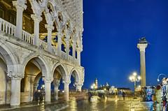 Palazzo Ducale, Venice - Italy (Joao Eduardo Figueiredo) Tags: palazzo ducale doge's palace piazza san marco venice italy italia nikon nikond850 d850 joaofigueiredo joaoeduardofigueiredo joão joao eduardo figueiredo stmarkssquare st marks square