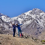 The Hills Are Alive - Morocco - Atlas Mountains - Mar 2018 thumbnail