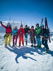 IMG_20190324_113920 (N1K081) Tags: alps arlberg austria berge bergtour mountains schnee ski skifahren skitour winter winterklettersteig österreich