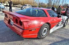 Chevrolet Corvette Greenwood (benoits15) Tags: chevrolet corvette greenwood nimes auto retro
