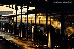 22054+22059 at Heuston, 26/2/19 (hurricanemk1c) Tags: railways railway train trains irish rail irishrail iarnród éireann iarnródéireann dublin heuston 2019 22000 rotem icr rok 3pce 22054 22059 1735heustonwaterford