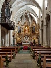 (Almusaiti) Tags: basílicadesantamaría alicante comunidadvalenciana alacant comunitatvalenciana españa espanya spain almusaiti basilica cao iglesiacatólica catholicchurch samsunggalaxys7