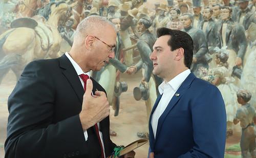 Embaixador de Israel