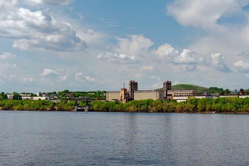 Volga River 158 ©  Alexxx Malev