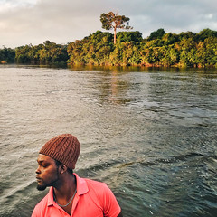 On the Essequibo
