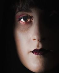 sguardo (giovanni tiezzi) Tags: ritratto viso sguardo occhi face portrait eyes look