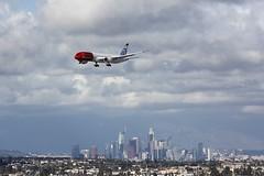 B787 G-CKWC Los Angeles 21.03.19-2 (jonf45 - 5 million views -Thank you) Tags: airliner civil aircraft jet plane flight aviation lax los angeles international airport klax b787 787 b789 789 norwegian boeing 7879 gckwc