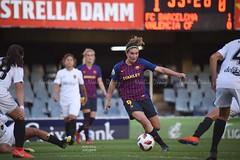DSC_0604 (Noelia Déniz) Tags: fcb barcelona barça femenino femení futfem fútbol football soccer women futebol ligaiberdrola blaugrana azulgrana culé valencia che