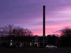 Brunel University (portemolitor) Tags: london hillingdon uxbridge bruneluniversity antoninartaud brunel university antonin artaud