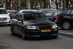 Netherlands - Audi RS6 Avant C6 (PrincepsLS) Tags: netherlands dutch license plate germany düsseldorf spotting audi rs6 avant c6