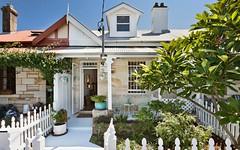 13 Mackenzie Street, Rozelle NSW