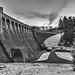 Dam of Kerspetalsperre