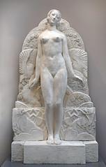 Grand nu d'Henri Bouchard (Musée de la Piscine, Roubaix) (dalbera) Tags: lapiscine roubaix france musée atelier henribouchard dalbera sculpture artdéco