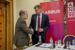 IMG_0455 (The Labour Party) Tags: brendan howlin dominic hannigan