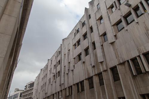 BNP Paribas Fortis, Brussels