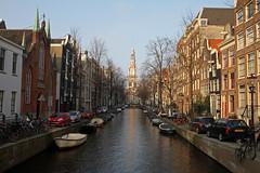 Amsterdam2014_047 (schulzharri) Tags: holland niederlande netherlands europa europe travel reise water gracht amsterdam wasser city stadt