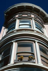 San Francisco, California (Roger Gerbig) Tags: sanfrancisco california rogergerbig canoneos3 canonef28105f3545 kodachrome64pkr64 slidefilm 135film 35mm
