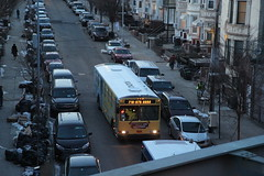 IMG_4348 (GojiMet86) Tags: mciz corporation private transportation lynx central florida regional transit authority nyc new york city bus buses 2005 gillig phantom c29d102n4 552 b110 50th street utretch avenue 15gcd291851112354