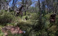 Left for the forest (Geoff Main) Tags: australia canon6d canonef24105mmf4lisusm grassland historic kiandra kosciuszkonationalpark landscape machinery mine nsw nationalpark plain scrub stamperbattery