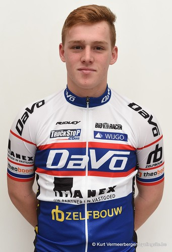 Davo United Cycling Team (6)