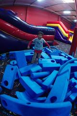 4735 Burst Through (mliu92) Tags: belmont pumpitup birthday inflatable party nikkor 1635