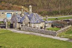 The Gatehouse  [Southerndown] (dgw-photos) Tags: dunravenbay lodge gatehouse southerdown wales