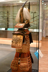 Mi Mai Do Gusoku Armour (Bri_J) Tags: royalarmouries leeds westyorkshire uk museum militarymuseum yorkshire nikon d7500 samurai mimaidogusoku armour japanesearmour
