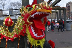 20190205 Chinese New Year Firecrackers Ceremony - 002_M_01 (gc.image) Tags: chinesenewyear lunarnewyear yearofpig chineseculture festival culture firecrackers 840