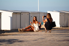 En attendant l'été 2019 (jdel5978) Tags: beach summer été girl candid candide