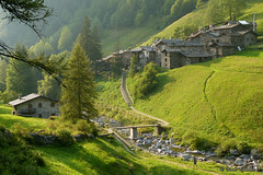 Enchanting Pagliari (Ivan Gualtieri) Tags: borgo hamlet pagliari carona valle brembana valley alpi orobie alps italy italia