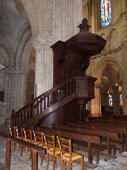 Blois, Loir-et-Cher: église Saint Nicolas (Marie-Hélène Cingal) Tags: france centrevaldeloire loiretcher blois 41 baznīca église kirik iglesia church chiesa bažnyčia kirche kostol eliza