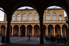 Opera house in Bologna, (Roberto Monti) Tags: 09032019 068365 2019pad