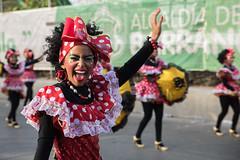 Día 3 Carnaval de Barranquilla 2019: Gran Parada de Comparsas (AKDonini) Tags: carnavaldebarranquilla barranquillacarnival via40 carnaval carnival barranquillacolombia barranquilla colombia batalladeflores granparadadetradiciónyfolclor granparadadecomparsas unesco cumbia porro mapalé gaita puya garabato congo quienloviveesquienlogoza capitaldevida atlántico vía40 carolinasegebreabudinen