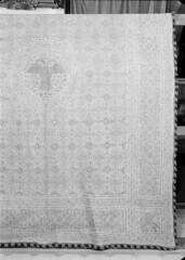 Museu Nacional de Machado de Castro. Coimbra, Portugal (Biblioteca de Arte-Fundação Calouste Gulbenkian) Tags: fundaçãocaloustegulbenkian gulbenkian bibliotecadearte biblioteca arte márionovais mário novais museunacionaldemachadodecastro museunacional machadodecastro museu machado castro colcha lisboa portugal