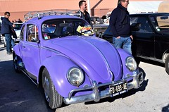 VW Coccinelle (benoits15) Tags: vw volkswagen coccinelle beetle german car nimes auto retro