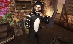 LOTD 199 (Javier Criart) Tags: catwa signature exalted svp accessevent versusevent secondlife sl life gamer blogger blog photography blogphotography male bento avatar
