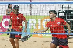 Alexander Beller, Marcelo Guzman-TenisP Playa-02388 (ComunicacionesCOCH) Tags: santiago chile chl