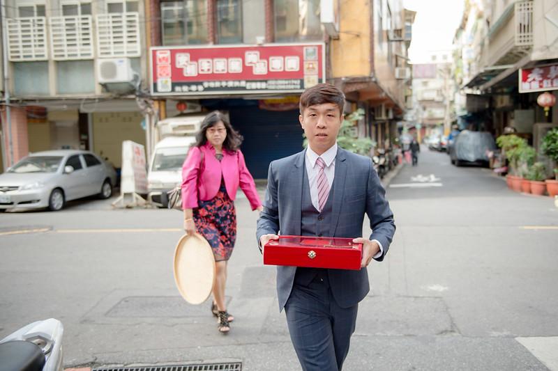 文堯&婉婷-婚禮紀錄-049