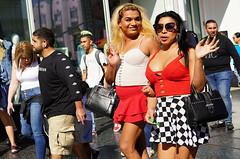 Nails (Street Vision L.A.) Tags: streetvisionla hollywood color everybodystreet streetphotography stories streetstories vivalascalles rawstreet socal bcncollective lifeisstreet hcscstreet streetphotographyincolors losangeles ilovela streetstyle lascalles sony sonya7iii beautifulpeople