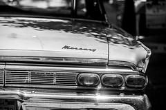 Just Drive (Thomas Hawk) Tags: america bayarea california haight haightstreet mercury mercurymontclair montclair sanfrancisco usa unitedstates unitedstatesofamerica westcoast auto automobile bw car us fav10 fav25